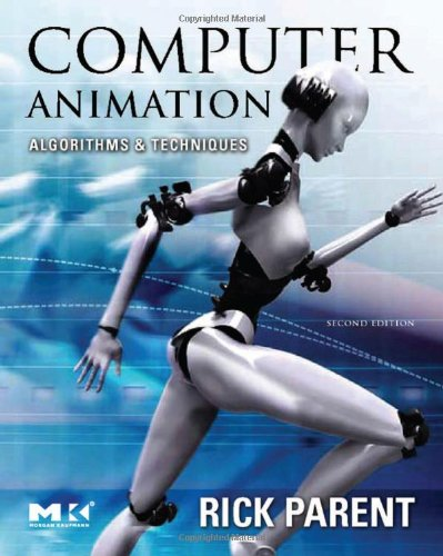 Computer Animation, Second Edition: Algorithms and...