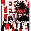 Last Man Standing Live [CD/Dvd
