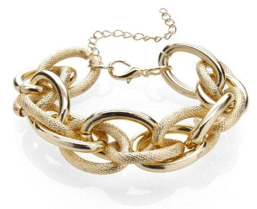 Silvity Damenarmband, gold
