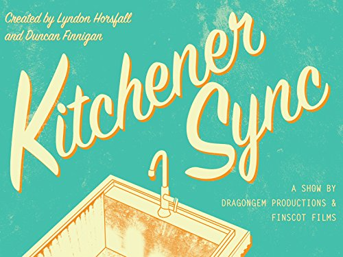 Kitchener Sync - Season 1