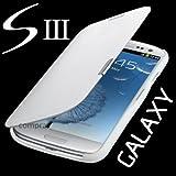 Flip Tasche Samsung Galaxy S3 Neo Gt - i9301i Schutz Hülle