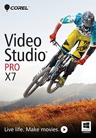 VideoStudio Pro X7 [Download]