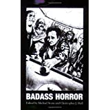 BADASS HORROR ~ Michael Hemmingson