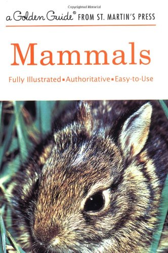 Mammals (Golden Guide)
