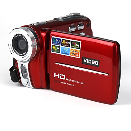 Digital Camera Hosamtel Video Camcorder