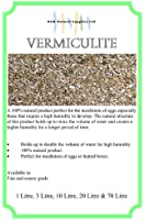 100L Coarse Vermiculite