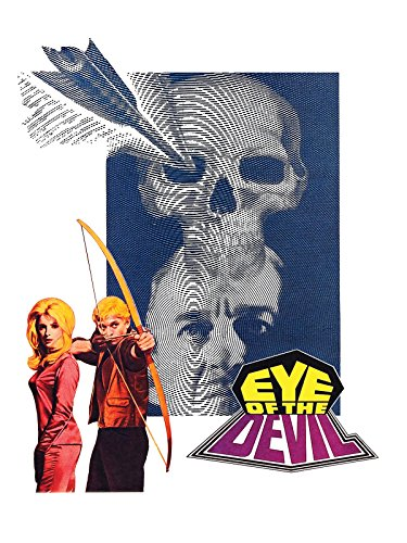 Eye Of The Devil (Eye Of The Devil compare prices)