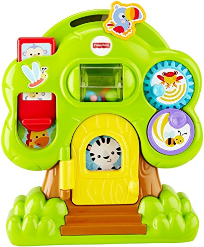 Fisher-Price-Animal-Friends-Discovery-Treehouse