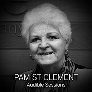 FREE: Audible Interview With Pam St Clement Speech