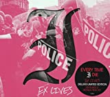 Every Time I Die Ex Lives (Limited Deluxe Edition)