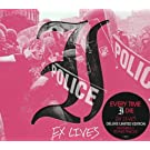 Ex Lives (Limited Deluxe Edition)