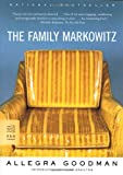 The Family Markowitz (0374529396) by Goodman, Allegra