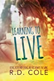 img - for Learning to Live book / textbook / text book