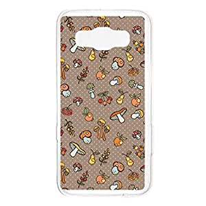 a AND b Designer Printed Mobile Back Cover / Back Case For Samsung Galaxy A5 (SG_A5_2003)