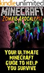 Minecraft: Your Ultimate Guide to Hel...