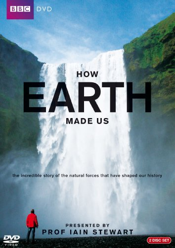 How Earth Made Us (DVD)