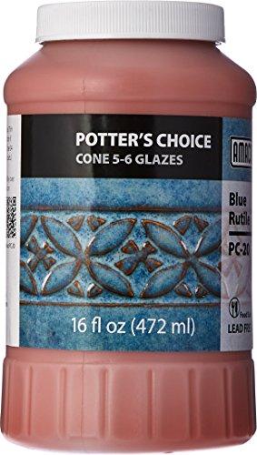 amaco-35401d-potters-choice-glaze-pc-20-1-pint-jar-blue-rutile