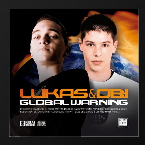 VA-Lukas and Obi  Global Warning-(SK006)-2CD-FLAC-2007-WRE Download