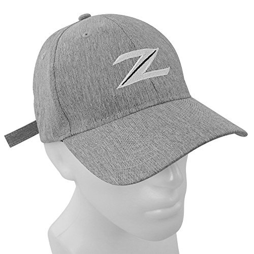 Nissan 370 Z Logo Gray Baseball Cap (Nissan 370 Z compare prices)