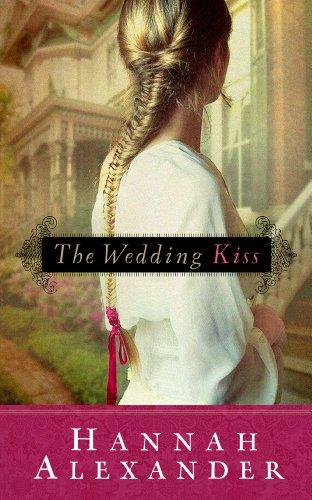 Image of The Wedding Kiss