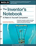 Inventors Notebook: A Patent It Yourself Companion
