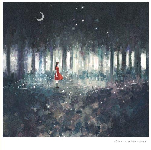 Alice in wonderword