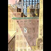 The New Yorker, March 21st 2011 (D. T. Max, Ian Frazier, James Surowiecki) | [D. T. Max, Ian Frazier, James Surowiecki]