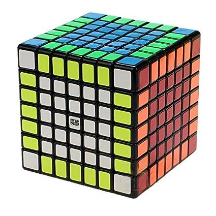 best 7x7 cube