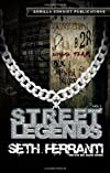 Street Legends, Volume 1