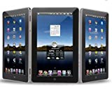 51li0Ja4G5L. SL160  10 GOOGLE ANDROID 4.0 TABLET 4GB FLYTOUCH