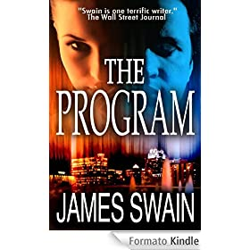 The Program (Jack Carpenter series Book 4) (English Edition)