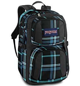 Jansport The Merit Backpack (Black)