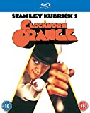 Image de Clockwork Orange [Blu-ray] [Import anglais]