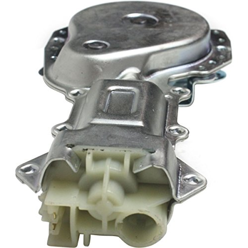 Diften 125-A5208-X01 - New 12-Tooth Window Motor Right or Left Side Front or Rear Blazer RH LH (85 El Camino Window Motor compare prices)