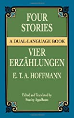 Four Stories/Vier Erzahlungen