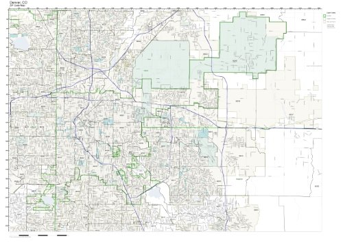 Top Best 5 Cheap denver zip code map for sale 2016 (Review) | BOOMSbeat