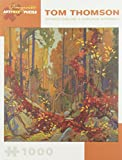 Tom Thomson: Autumn's Garland 1,000-piec...