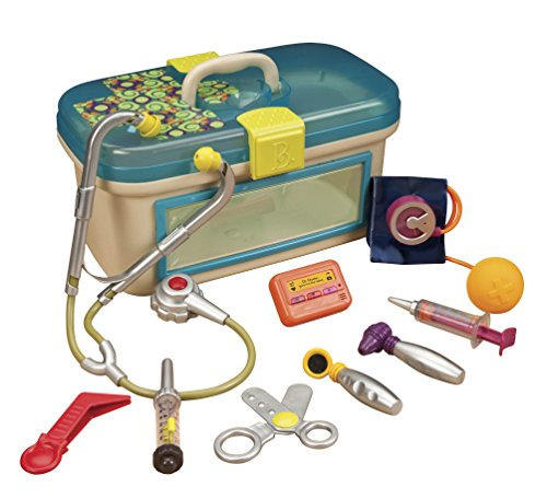 B. Dr. Doctor (Blood Pressure Kit For Kids compare prices)