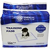 American Kennel Club Training Pads, 100-Pack