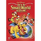 Walt Disney's It's a Small World of Fun, Vol. 3by Pinto Colvig