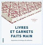 """Afficher """"Livres et carnets faits main"""""""