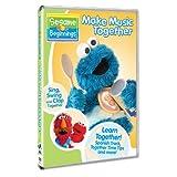 Sesame Beginnings: Make Music Together ~ Kevin Clash