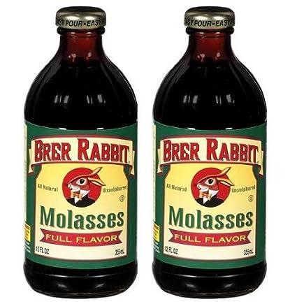 Brer Rabbit Molasses Brer Rabbit Full Flavor All