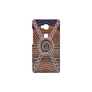 G-STAR Designer Printed Back case cover for Huawei Honor 5X - G5423