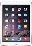 Apple iPad Air 2 24,6 cm (9,7 Zoll) Tablet-PC (WiFi/LTE, 128GB Speicher) gold