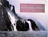img - for New Zealand's National Parks book / textbook / text book