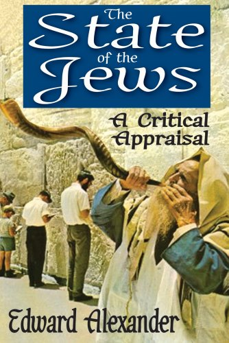 Review of The State of the Jews: A Critical Appraisal