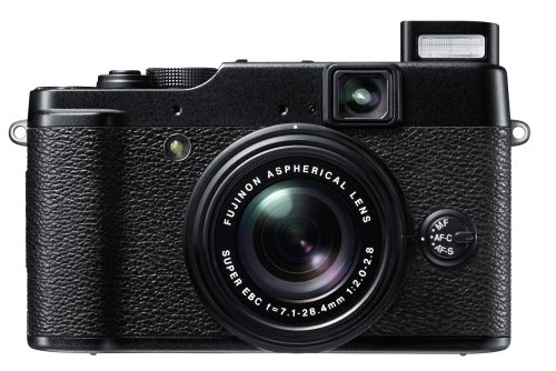 Fujifilm X10 is one of the Best Compact Point and Shoot Digital Cameras for Travel and Low Light Photos Under $600