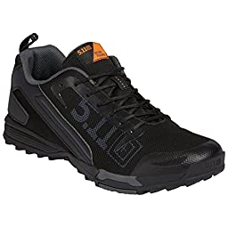 5.11 Tactical Men\'s Recon Trainer Cross-Training Shoe,Black,10.5 D(M) US