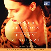 Sheer Abandon: A Novel | [Penny Vincenzi]